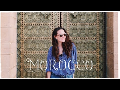 LIVING LIKE A LOCAL IN MOROCCO - Professional Wild Child Vlog