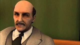 Goof/LP Agatha Christie Mord im Orientexpress #27 ENDE