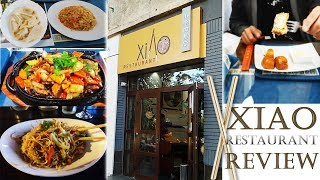 Chinese Restaurant Review in Targoviste | Xiao Restaurant