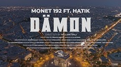 Monet192 x Hatik – Dämon [prod. Maxe] (Official Video)