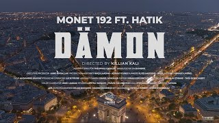 Monet192 x Hatik - Dämon [prod. Maxe] (Official Video)