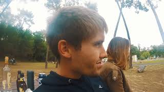 Royan 2017 - Camping TRIATHLON +++ Gopro  hero 3+