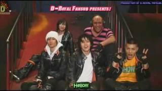 ミュージカル『エア・ギア』vs. バッカス Super Range Remix