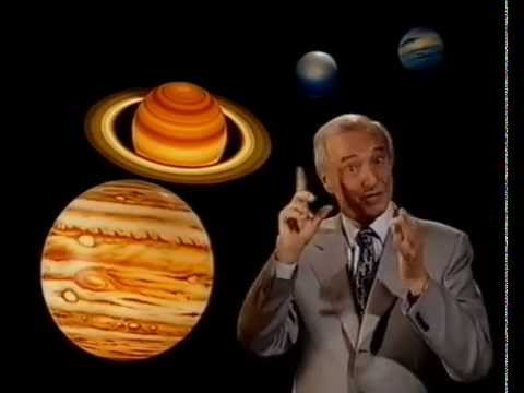 Jupiter el Planeta Gigante