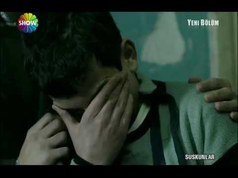 Suskunlar Dizisinin En Can Alıcı Sahnesi & Ahmet Kaya - Nerden Bileceksiniz