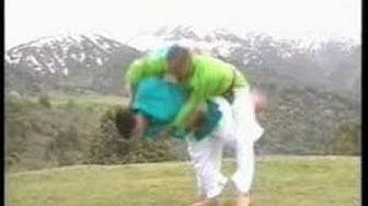kourach: sport international d'origine d'Asie centrale