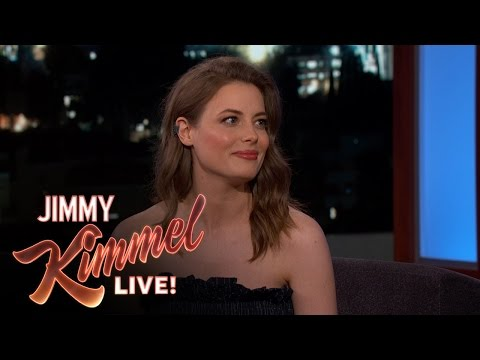 Gillian Jacobs Self Diagnoses Her Ailments