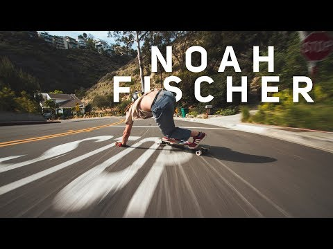 Caliber Truck Co. - Noah Fischer