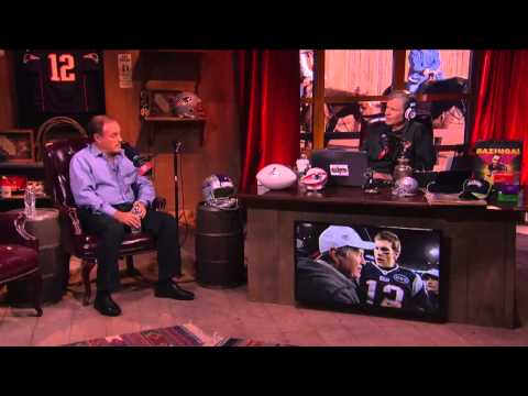 Al Michaels on The Dan Patrick Show (Full Interview) 1/27/15
