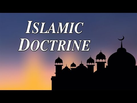 Islamic Doctrine - John S. Torell