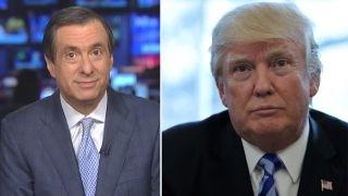 Kurtz  Will Trump really battle House conservatives in 2018?