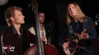 """The Wood Brothers - """"Keep Me Around"""" (Live at WFUV)"""