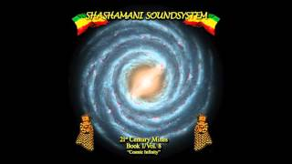 100% VINYL MIX! Shashamani Sound-Book 1/Vol. 8
