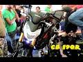 Honda CB 190R, Lanzamiento colombia
