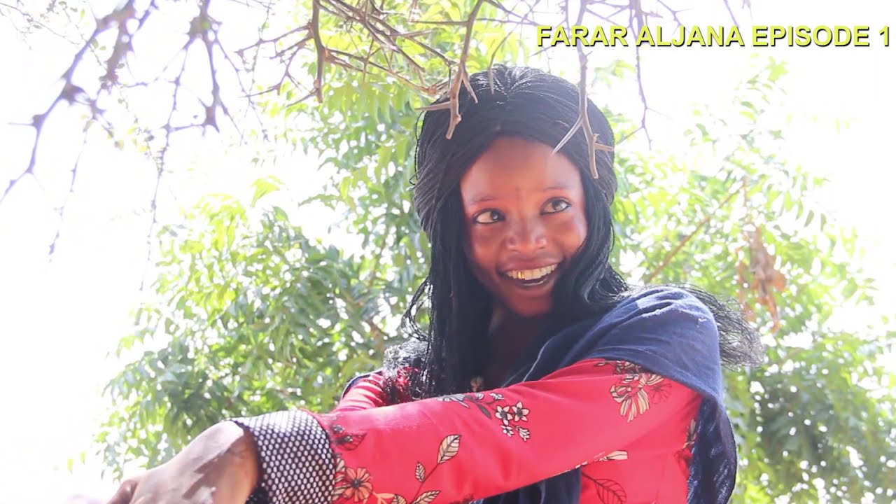 Download FARAR ALJANA EPISODE 1
