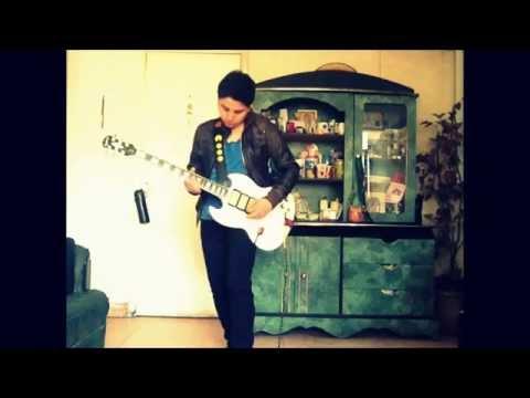 Placebo - Passive Agressive Guitar Cover HD