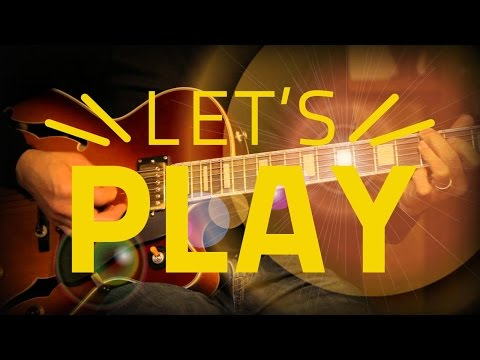 """""""The Lick"""", A Timeless Classic – Quick Jazz Guitar Tutorial"""
