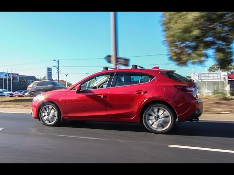 How to Install Roof Racks on a 2013-2019 Mazda 3