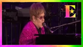 Elton John - Crocodile Rock (Live at Queen's Diamond Jubilee)