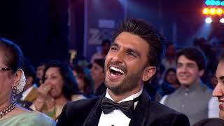 Karan Johar  Sonakshi Sinha  Bollywood Films Fun  Zee Cine Awards 2016