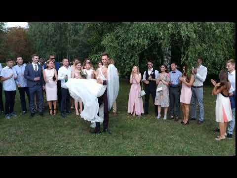 Свадебный бум 18.08.18