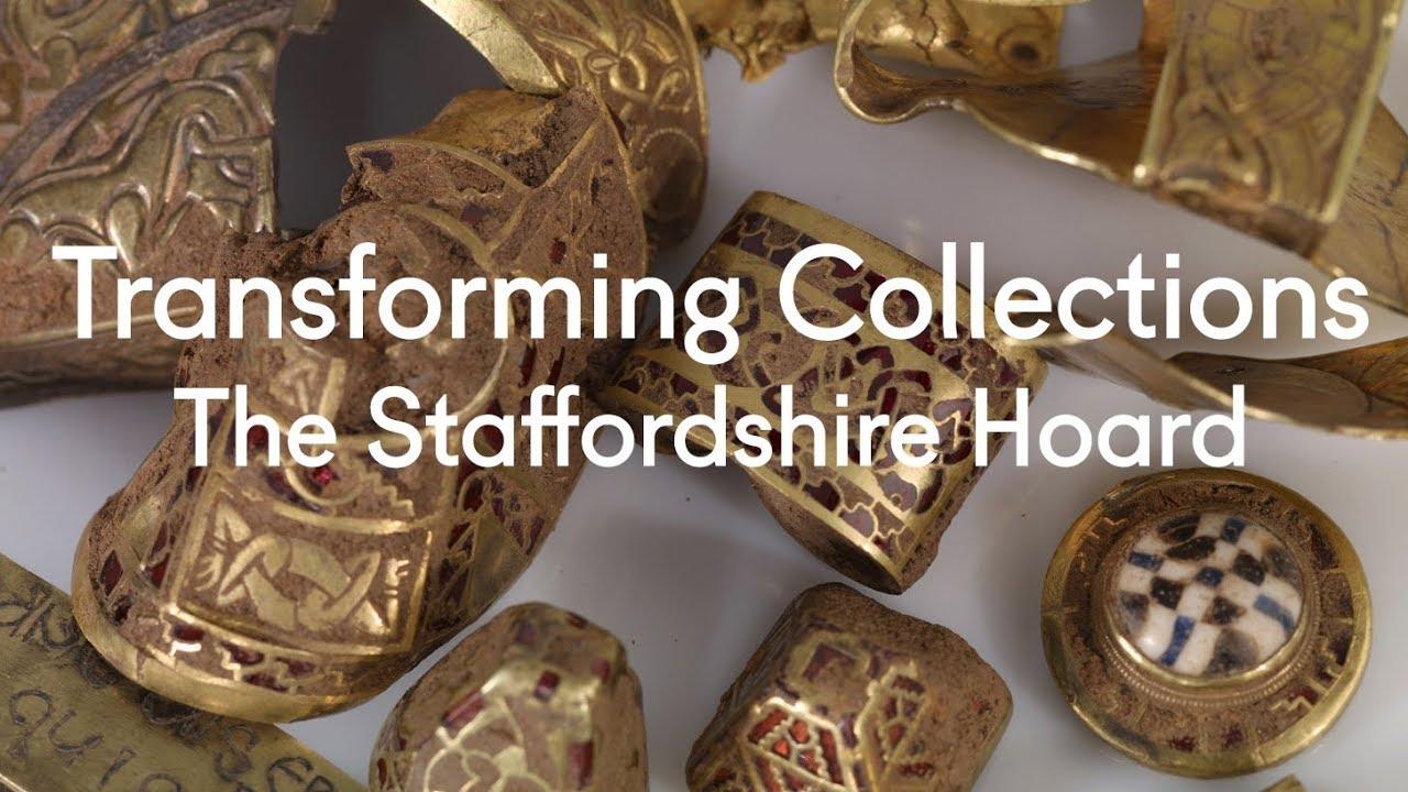 Staffordshire Hoard