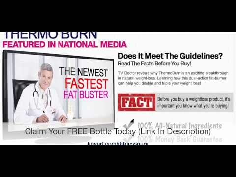 thermo-burn-reviews-|-weight-loss-diet-pills-by-dr-oz