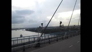 bidyasagar setu travel 2018 Videos