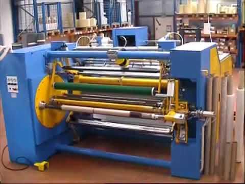 FEBA FE86 Automatic Logger Log Winder