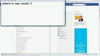 How To Block Facebook Messages Coming Into Your Email