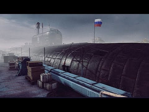 Very Beautiful Game about Nuclear Submarine ! Kursk K-141 2018