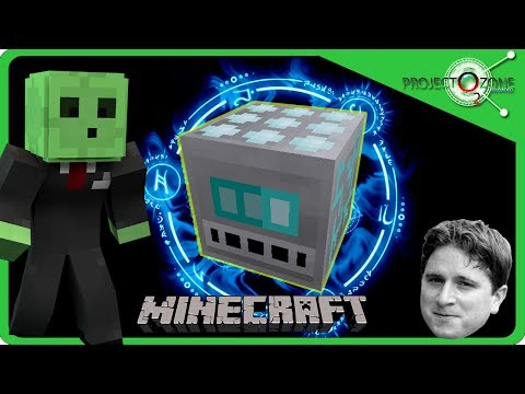 Neutron Collector! Minecraft Project Ozone 2 E77