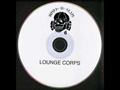 Death In June Peaceful Snow Lounge Corps full thumb