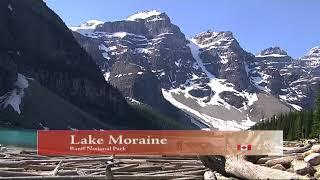 Banff and Jasper national parks - Canada