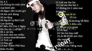 [Lil' Knight] - Những bản rap được yêu thích nhất của Lil' Knight (LK)