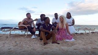 Drew Dean ft. Joss Stone - St Kitts & Nevis