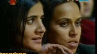 Rahet Fateh Ali Khan PTV 2010 Tere Mast Mast Do Nain