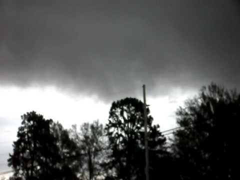 funnel cloud dresden tn