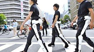 Le invenzioni giapponesi che cambieranno il mondo