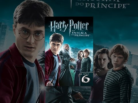 Harry Potter e o Enigma do Príncipe (Dublado) Mp3