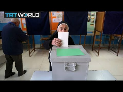 Cyprus Politics: Low turnout in Cyprus presidential election