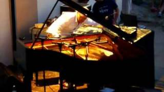 Bugge Wesseltoft Live at Badechieff Berlin