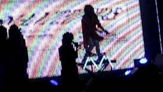 Story to be told  -  M.I.A. (Toronto Sept 22 2010).AVI