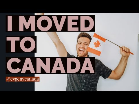 Going To Canada. Welcome To Maple Accent 🇨🇦