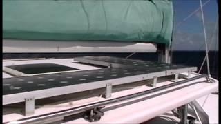 MULTIHULLS: 2001 Ocean Cat 49 - PHOENIX - Catamaran For Sale