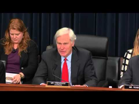 Hearing: Office of Management and Budget