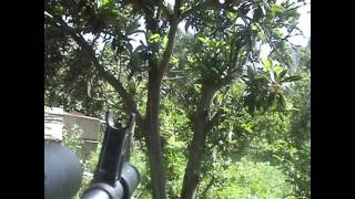 Airsoft 20/04/2010 Part 1