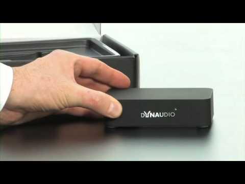 Dynaudio Xeo - Getting started with the Dynaudio Xeo digital audio system (English)