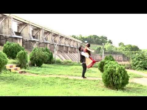 Sharath Weds Deepika  Outdoor Song By Bhavana Studio