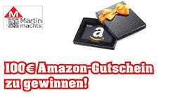 Livestreamtrailer 07.04.2020 Werkstattshow 100euro Amazon Gutschein Gewinnspiel